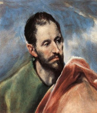 Study Of A Man
