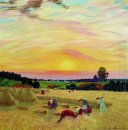 The Harvest 1914