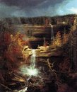 Falls Of The Kaaterskill 1826