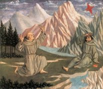 The Stigmatization of St. Francis