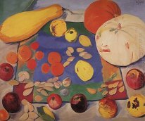 Fruits And Vegetables 1934
