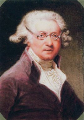 Self Portrait 1788
