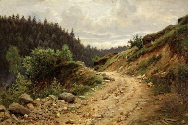 The Road 1878