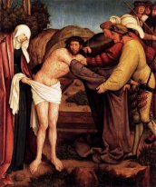 Disrobing of Christ