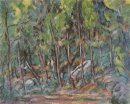 In The Forest Of Fontainbleau 1882