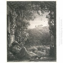 The Sleeping Shepherd - Early Morning