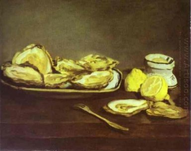 oysters 1862