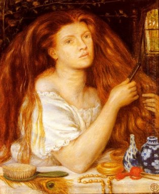 Golden Tresses 1865