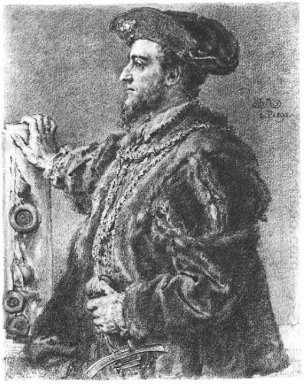 Sigismund Ii August