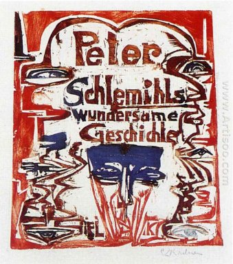 Peter Schlemihl S Remarkable Story