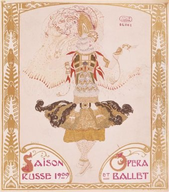 Front Cover Of Comoedia 1909