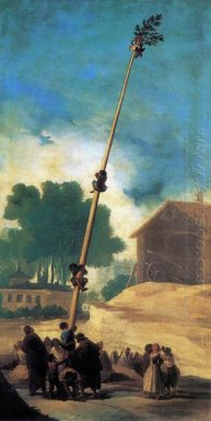 The Greasy Pole 1787