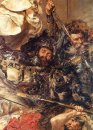 Battle Of Grunwald Detail 9