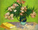 Oleanders And Books 1888