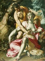 Cephalus and Procris (The Death of Procris)