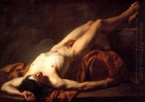 Male Nude Known As Hector 1778