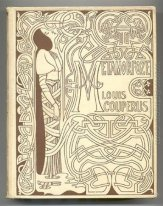 Cover for 'Metamorphosis' by Louis Couperus