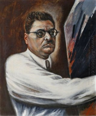 Self Portrait 1937