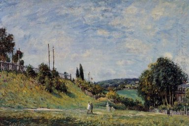railroad embankment at sevres 1879