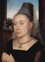 Barbara De Vlaenderberch 1475