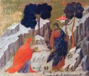 Christ Appearing To Mary 1311