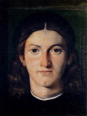 Portrait Of A Young Man 1505