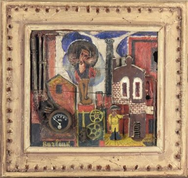 Collage 1924
