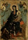 Madonna Of The Franciscans