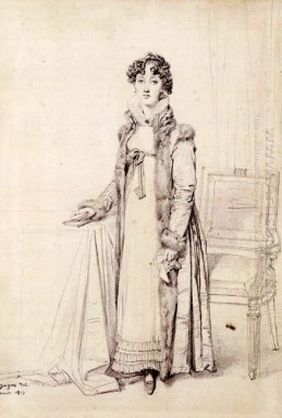 Lady William Henry Cavendish Bentinck Born Lady Mary Acheson