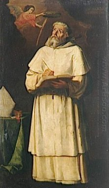 St Pierre Pascal Bishop Of Jaen