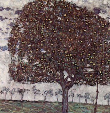 Apple Tree II 1916