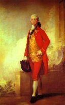 Captain William Wade 1769