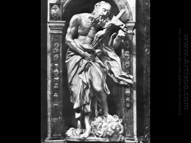 Saint Jerome 1663