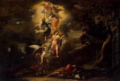 Jacob S Dream 1665