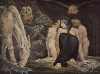 Hecate The Night Of Enitharmon S Joy 1795