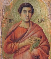 Apostle Philip 1311