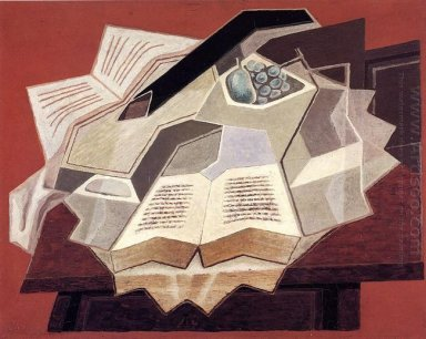 The Open Book 1925 1