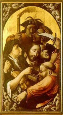 Passion Of The Christ 1515