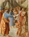 Baptism Of The Neophytes 1427
