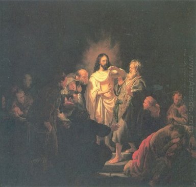 Christ Resurected 1634