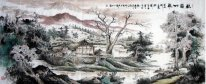 Autumn - Chinese Paintingm