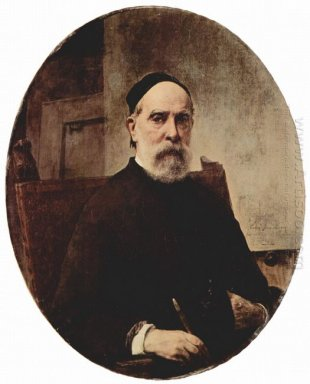 Self Portrait 1878