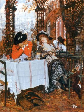 A Luncheon 1868