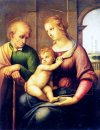The Holy Family 1506