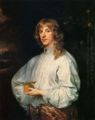 james stuart duke of richmond and lennox with his attributes 163