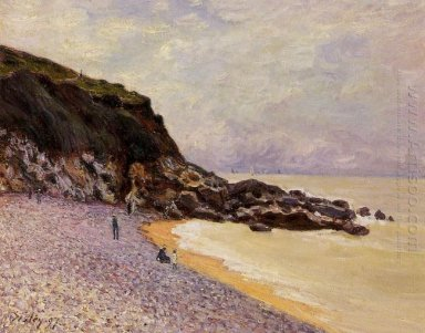 lady s cove before the storm hastings 1897