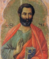 Apostle Simon 1311