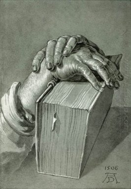 hand study with bible 1506