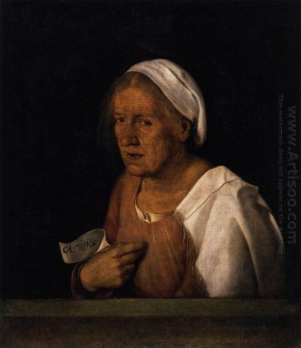 The Old Woman 1505