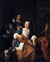 The Cittern Player